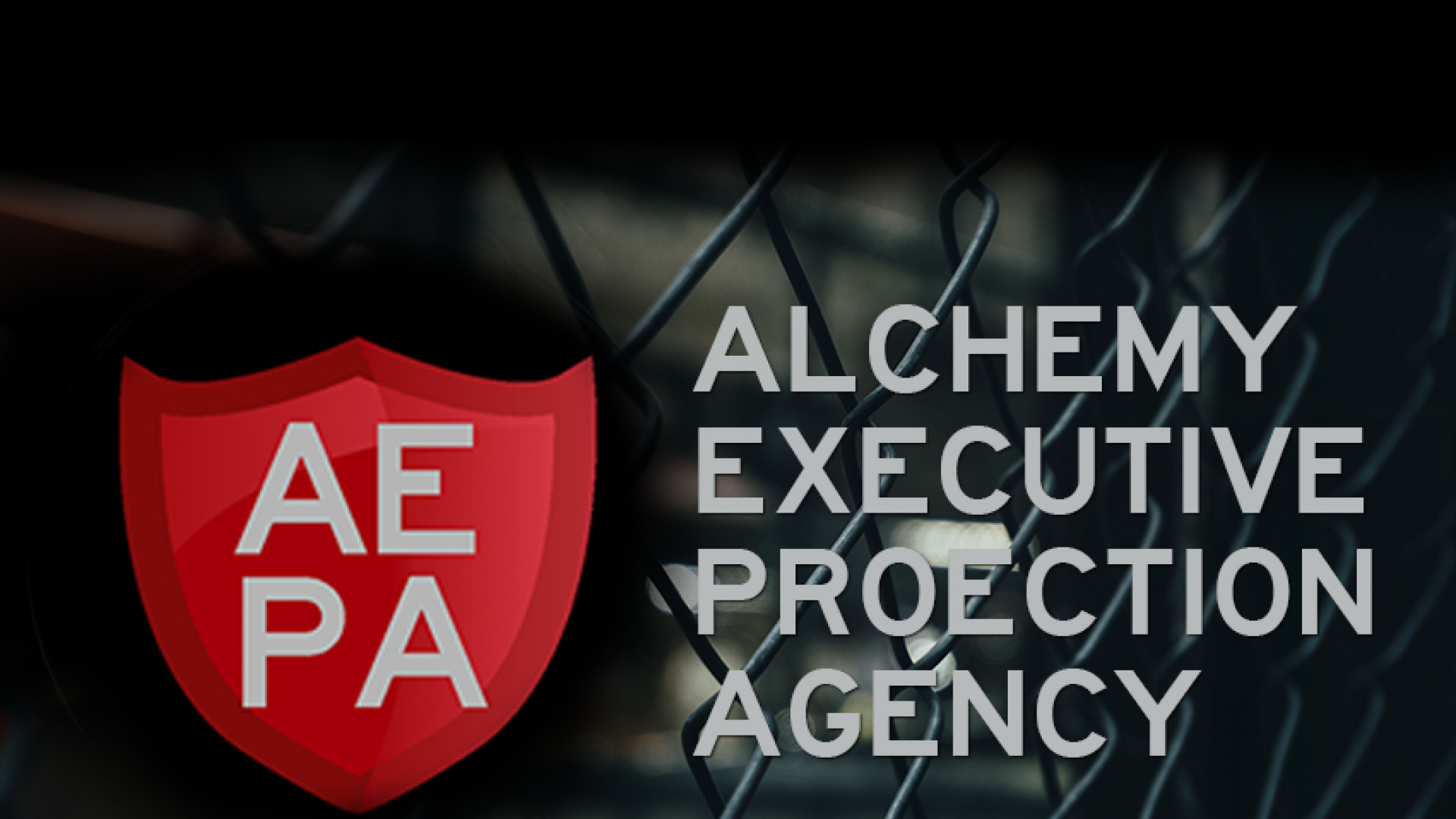 ALCHEMY EXECUTIVE PROTECTION AGENCY